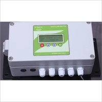 Musoinic Flow Meter
