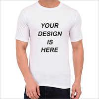 Vinyl Printed Customised T-Shirts