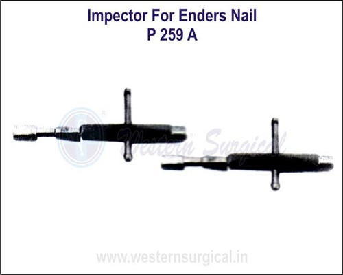 Impector for Enders Nail