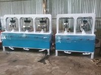 5 Die Areca Plate making machine