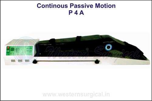 Continous Passive Motion