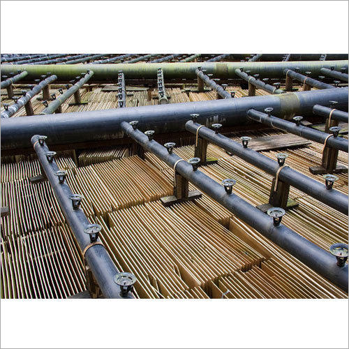 nduced Draft Type Wooden Chemical Treated Fills Cooling Tower