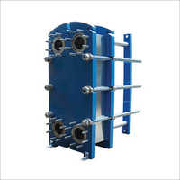 Steel Plate Heat Exchanger