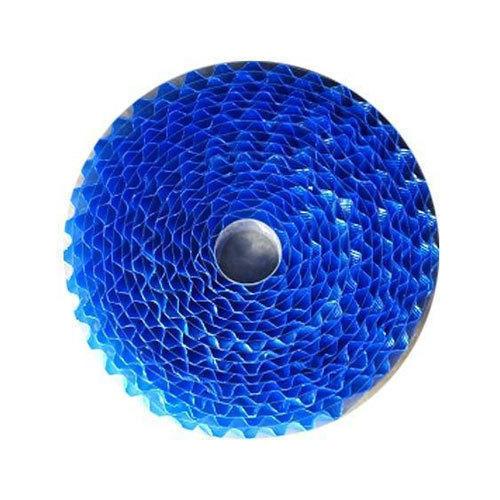 Blue PVC Fills