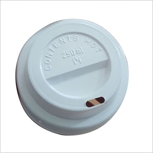 250ml Paper Cup With Cap