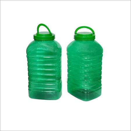 4 Kg Pet Jar