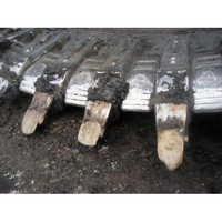 Shovel Teeth Steel Casting