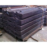 Blow Bar Steel Casting