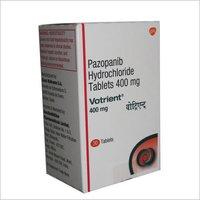 Pazopanib Tablet