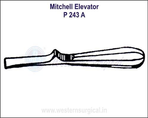 Mitchell Elevator