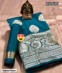 cotton saree silk