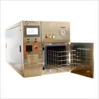 Enthyle Oxide Gas Sterilizer