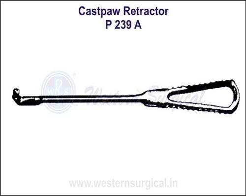 Castpaw Retractor
