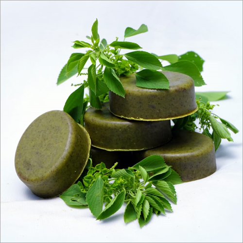 Kuppaimeni Herbal Soap