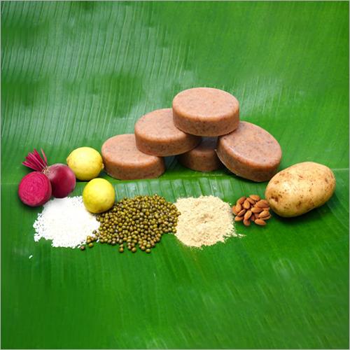De-Tan Herbal Soap