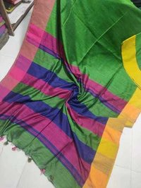 Viscos Khadi Saree