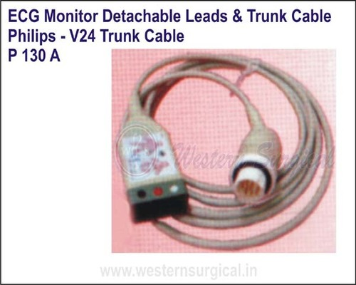 Philips - V24 Trunk cable