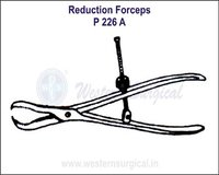 Reduction Forceps