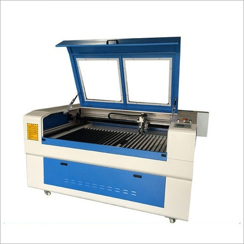 Movable Table Laser Cutting Machine