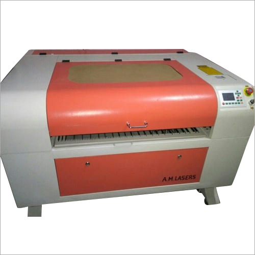Co2 Non Metal Laser Cutting