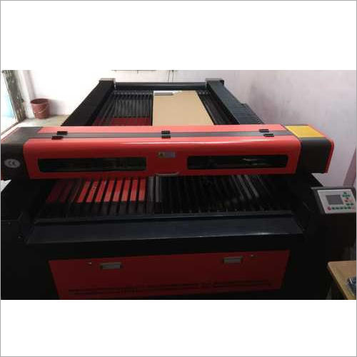 Industrial Laser Cutting Machine