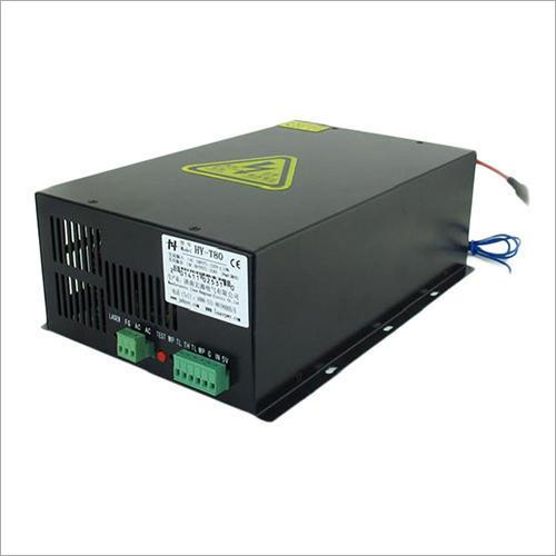 100 Watt Laser Power Supply