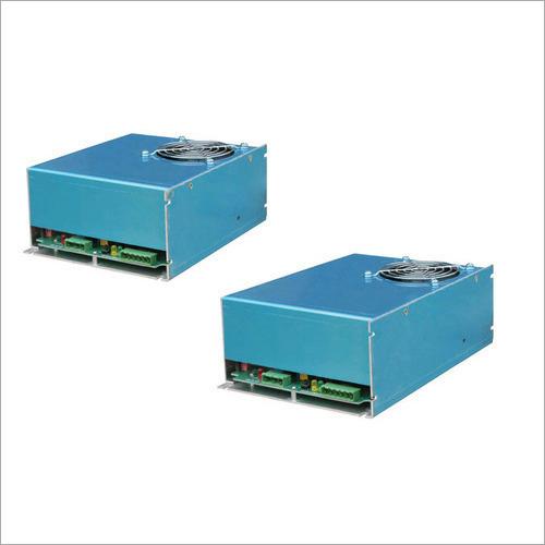 80 Watt Laser Power Supply