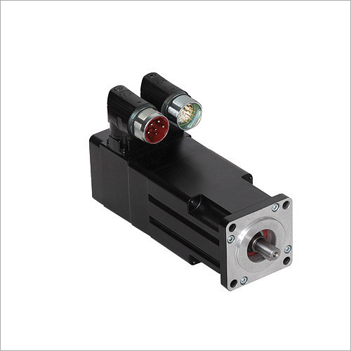 Industrial Brushless Servo Motor