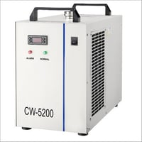 0.71HP Electric Laser Cutting Chiller