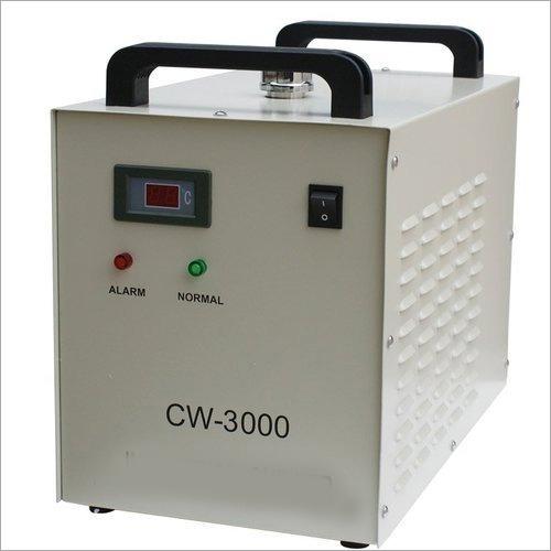 220 V Industrial Laser Cutting Chiller