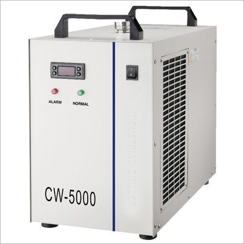 220V Laser Cutting Chiller