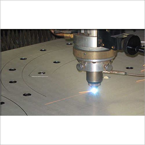 Laser Cutting Machine Services