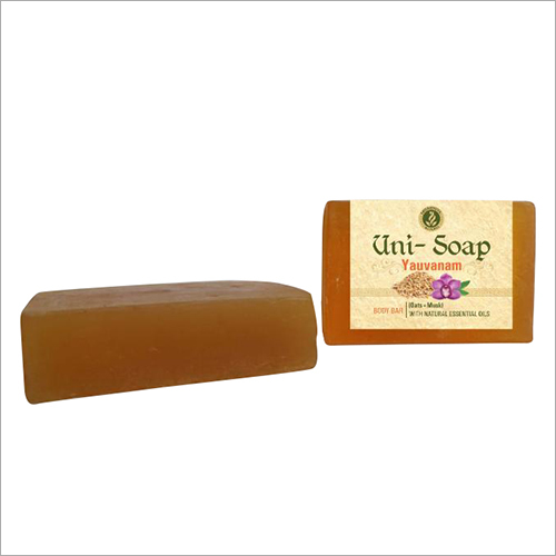 Yauvnam Natural Soap