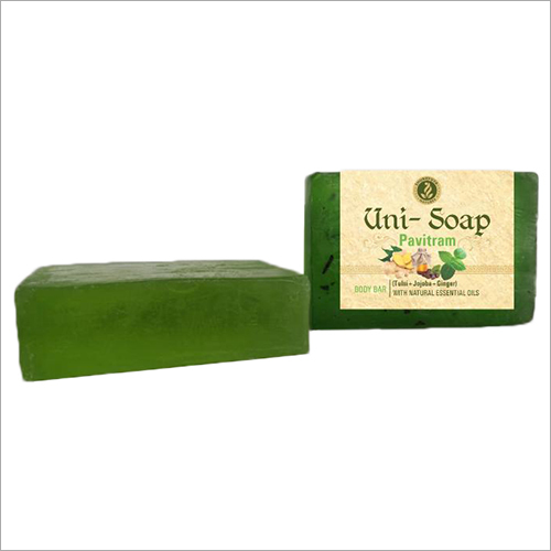 Pavitram Natural Soap