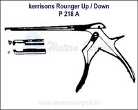 Kerrisons Rounger Up/Down