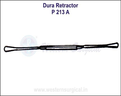 DURA Retractor