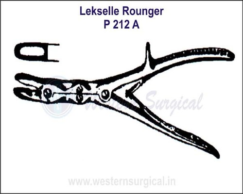 Lekselle Rounger