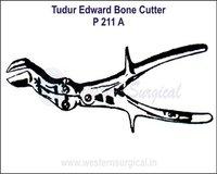 Tudur Edward Bone Cutter 45*,90*