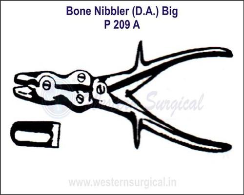 Bone Nibbler (D.A.) Big