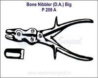 Bone Nibbler (D.A.) Big