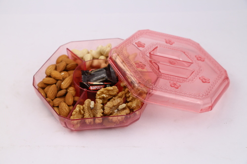 ALL TIME BPD-PLASTIC DRY FRUIT BOX