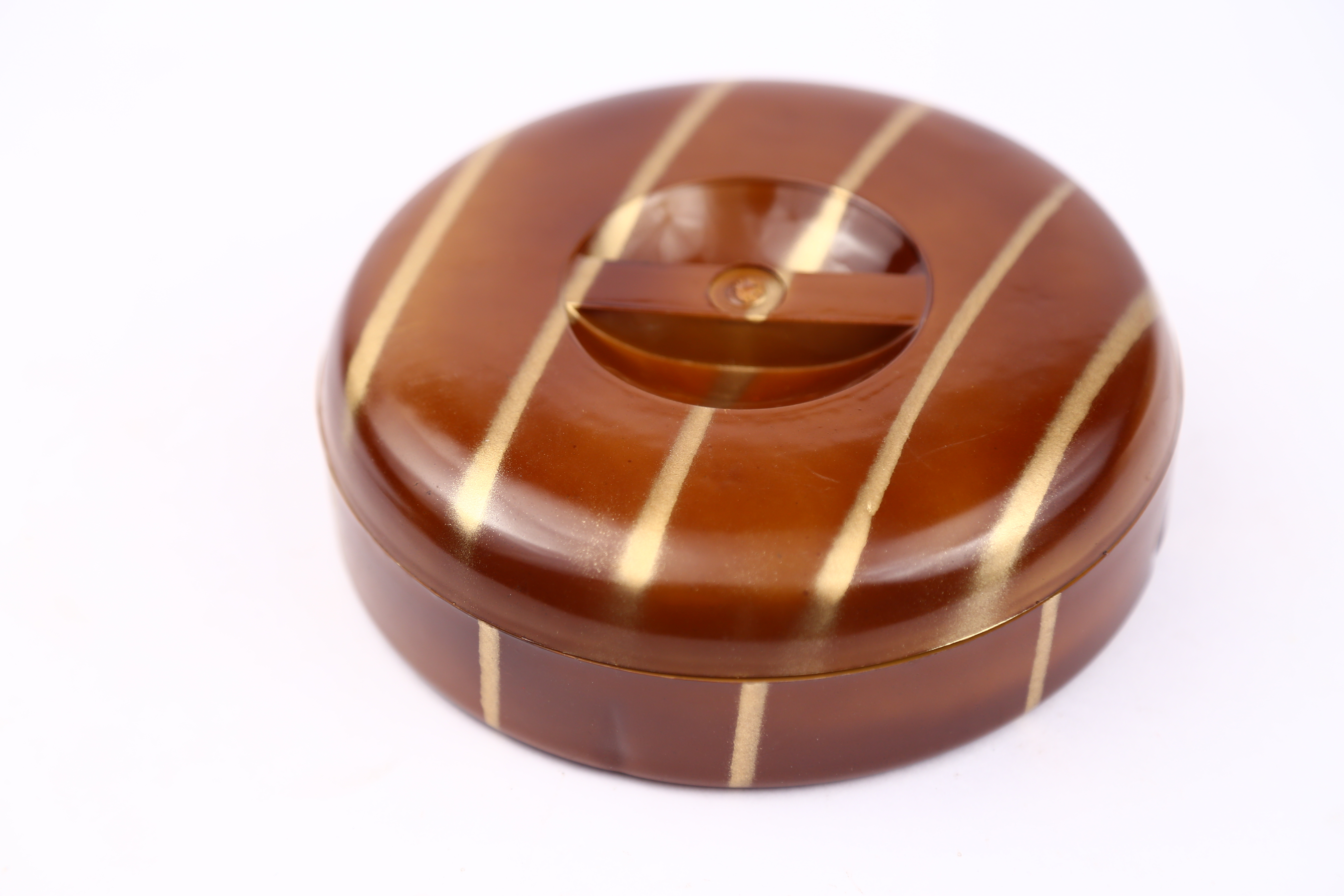 MINI COMMANDER-PLASTIC DRYFRUIT BOX