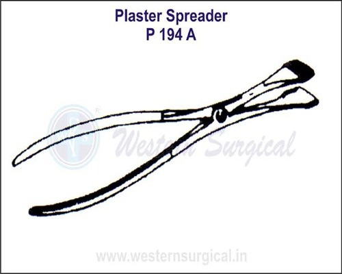 Plaster Spreader