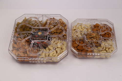 SAYONARA-PLASTIC DRY-FRUIT BOX