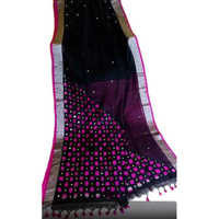 Ladies Fancy Jamdani Saree