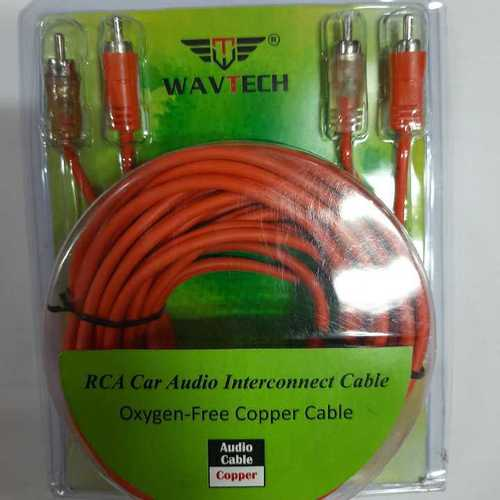 RCA INTERCONNET CABLE