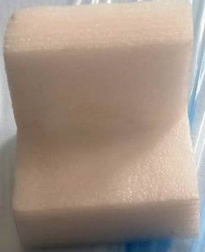 L Type EP Foam Packing