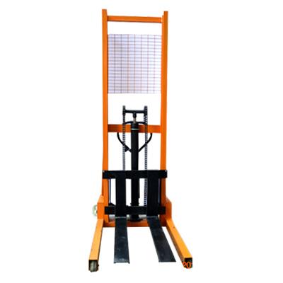 Hydraulic Stacker 1 ton Liftit