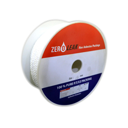Zero Leak Non Asbestos Gland Packing