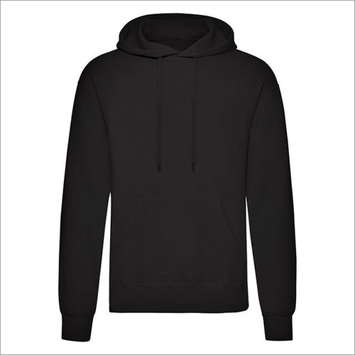 300 Gsm Cotton (80%) Polyester (20%) Soft Brushed Fleece Hoodies